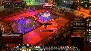 18 Fjoll Brawler's Guild Guide Eighteenth Boss How To WoW MoP