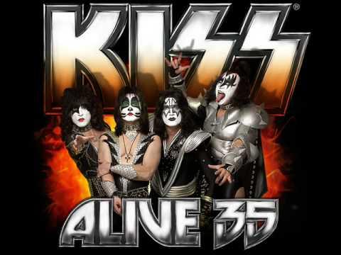 Kiss - God Gave Rock n Roll