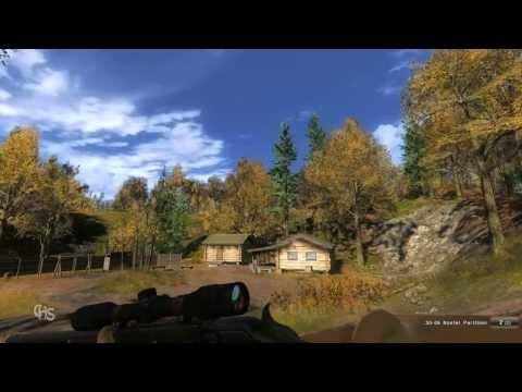 La chasse au Renard - Fox hunting (TheHunter)