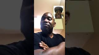 REPOST: PIERRE WHITLOW CONFRONTS BRIAN CARN ON FACEBOOK LIVE