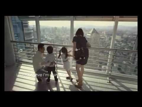 Tourism Malaysia 2013 Ad (English)