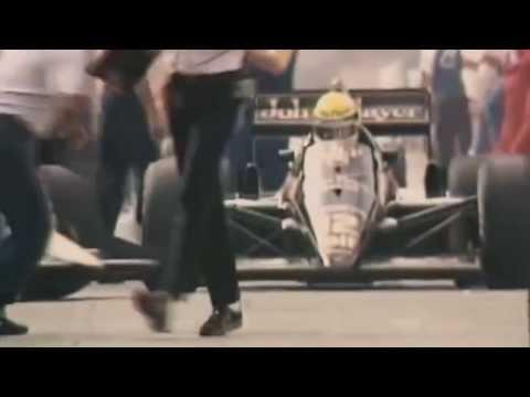 Homenagem ao maior ídolo esportivo que esse pais já teve. Fontes de Vídeo usadas : -Senna Movie -The Right to Win - Ayrton Senna -Rede Globo Musica : Becomin...