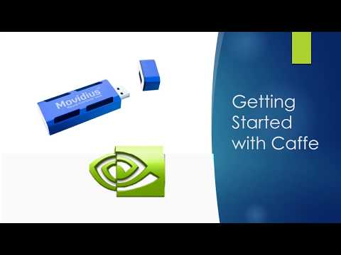 Introduction to Caffe with Intel and Nvidia