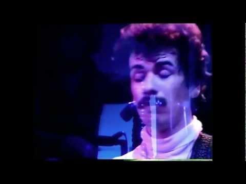Carlos Santana - Europa Live