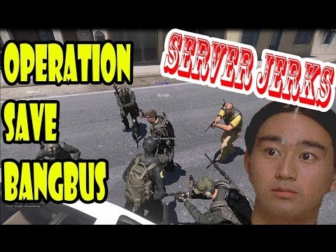 Bangbusdriver Chronicles - Operation: Save Bangbus video