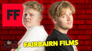 What happened last night? ft. Fairbairn Films | Cold Ones