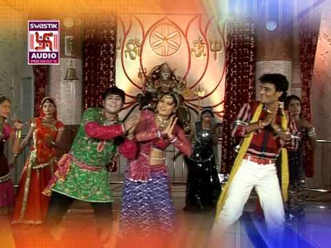 Enti Meter Senti Meter - Gujarati Best Bhajan (jai Ho) By  Nitin Barot video