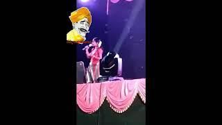 Second Winner of the voice of jamkhandi small girl