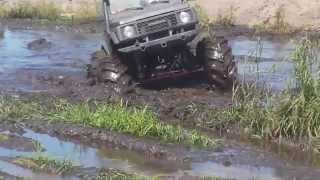 triple canopy ranch mudders day weekend & eddie baez - ViYoutube.com