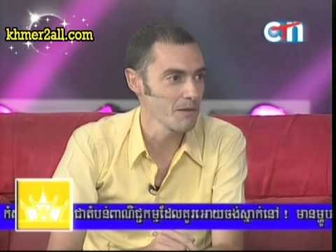 Neay Yan and CTN Group Comedy - Part A