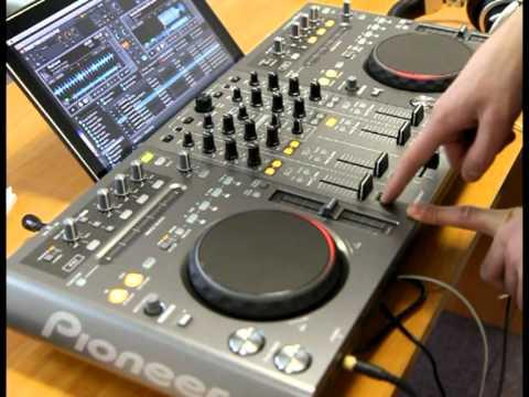 Pioneer DDJ T1 - обзор от Пиратского радио - DJ Фрик & DJ Рик