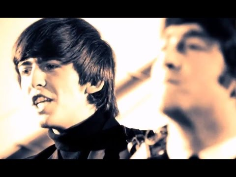 Beatles - Im Happy Just To Dance With You