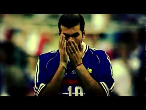 Zinedine Zidane  -   A Legend Tribute •HD•