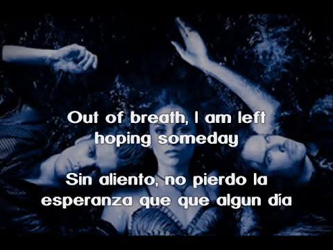 Sara Bareilles Breathe Again subtitulos español ingles