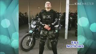 Oito suspeitos de assassinato de PM são mortos em operação na Paraíba