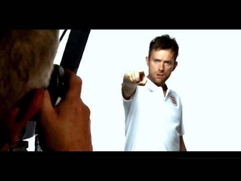 Damon Albarn - Umbro (Commercial)