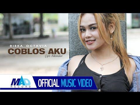 Download  COBLOS AKU - RISKA OKTAVIA    Gratis, download lagu terbaru