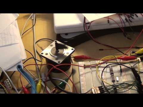 5 phase stepper motor youtube for 5 phase stepper motor