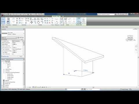 Guia Revit Architecture UNIVA - Techos