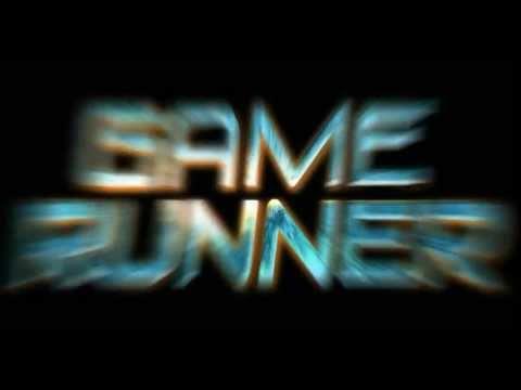 Gamerunner by B.R. Collins - book trailer
