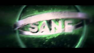 Sane Intro | ∂σмιηαтισηαятz ft. Scrumplex [Team Intro Battle by WeedyFX]