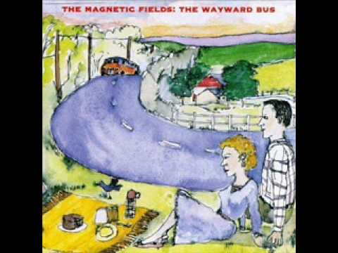 Magnetic Fields-When you were my baby