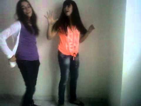 Paula y yo:)
