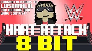 "download lagu Hart Attack Bret ""the Hitman"" Hart Wwe Theme 8 gratis"