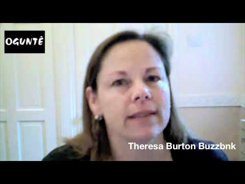 Crowdfunding Tips from Make a Wave Fellow Theresa Burton | Buzzbnk