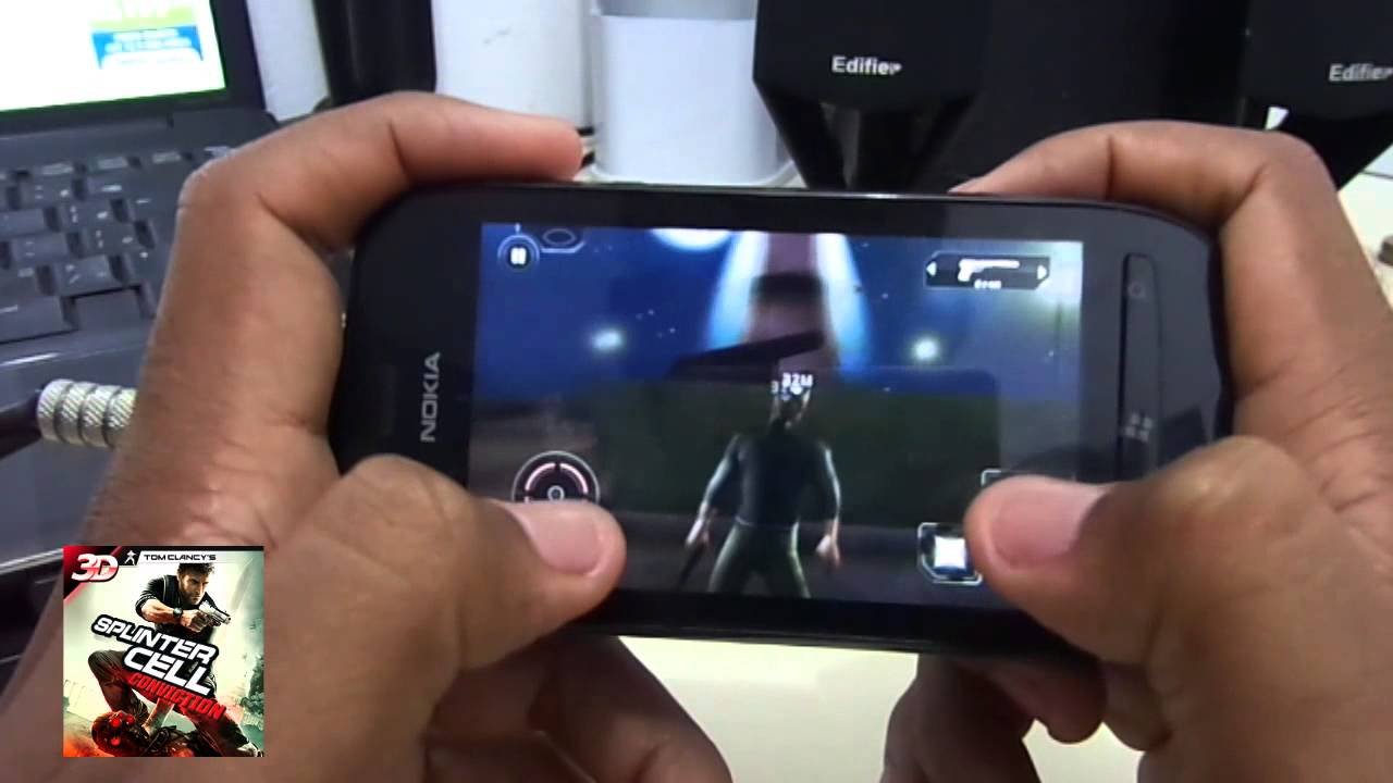 Games para Windows Phone!