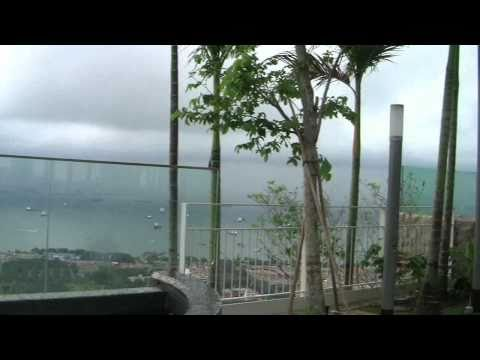 MARINA BAY SANDS HOTEL SINGAPORE HD