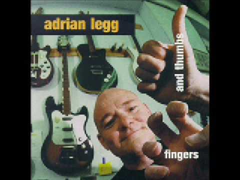Adrian Legg - Pace Doc