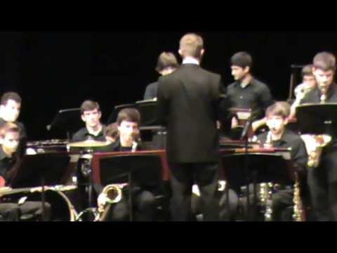 """Samantha"" Morton High School Jazz Ensemble"