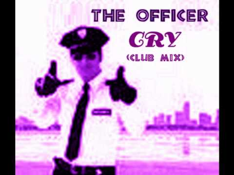 the officer - cry  - (latin freestyle club mix.