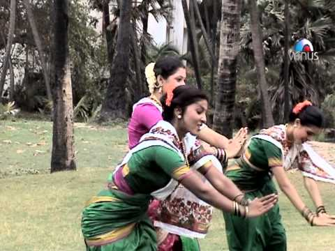 Ekvira Aai Tu Dongaravali (Shaila Chikhale) (Marathi Koligeete...
