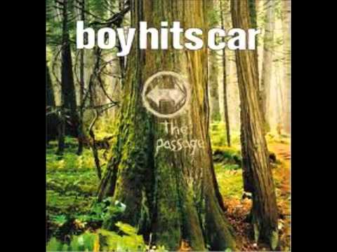 Boy Hits Car - This Song For You