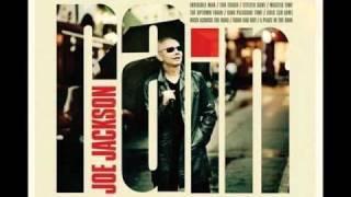 Watch Joe Jackson A Place In The Rain video