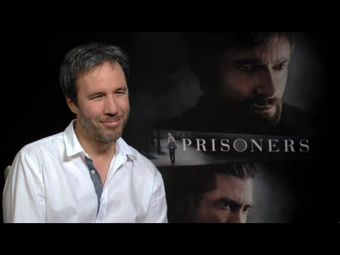 Denis Villeneuve - Prisoners Interview At TIFF 2013 HD