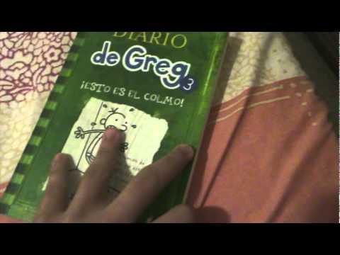El Mejor Libro para leer (Diario de Greg) La Coleccion