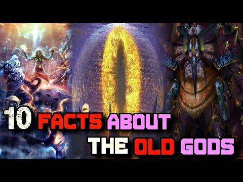 Azeroth - Battle of Gods