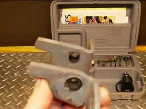 Sagging car doors fix your hinge in 30 minutes or less youtube for How to fix a sagging exterior door