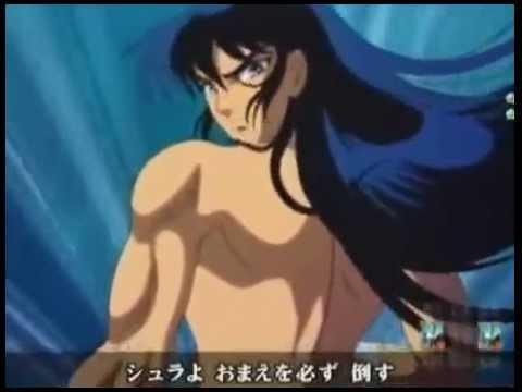 Saint Seiya Pachinko - Blue Forever Remake - Full Version