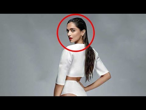 Deepika Padukone latest photo-shoot is too HOT to Handle