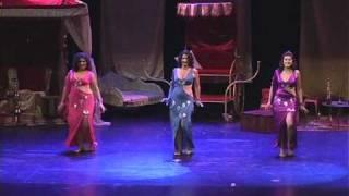 Baladi Belly Dance Sidi Mansour Asena
