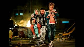 Diplo, French Montana & Lil Pump ft. Zhavia Ward - welcome to the party [ 1 Hour Version ]