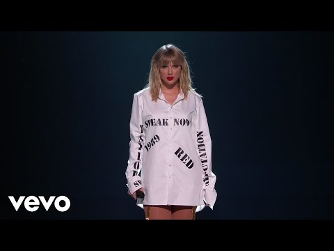 Download Taylor Swift - Live at the 2019 American Music Awards Mp4 baru