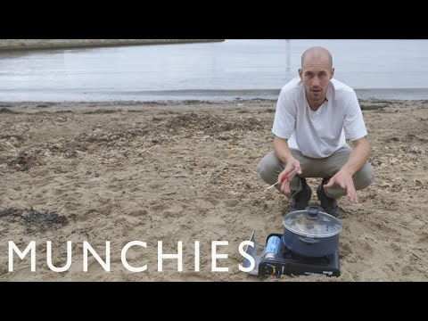 Seaside to Teesside: MUNCHIES Guide to the North of England Episode 1