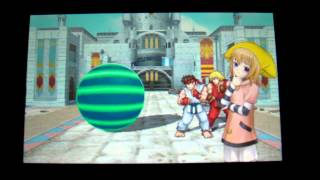 Project X - 4am - Nintendo 3DS Project X Zone Review