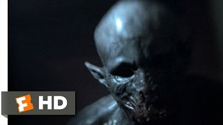 Leprechaun: Origins (7/10) Movie CLIP - Spine Ripper (2014) HD