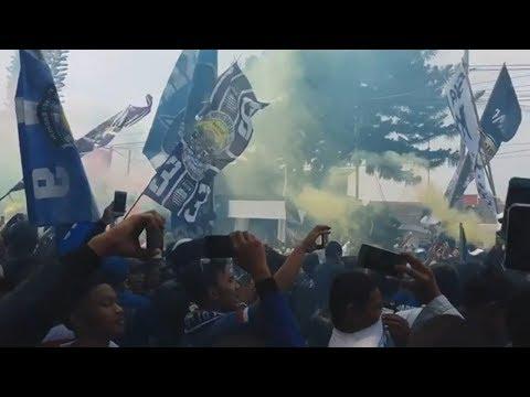 Aksi Bobotoh Persib Tasikmalaya - Revolusi PSSI